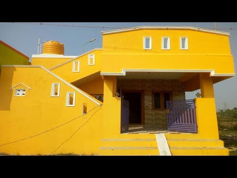 Individual House for Sale, Price @ Rs. 23 Lakhs, PH - 9042279132