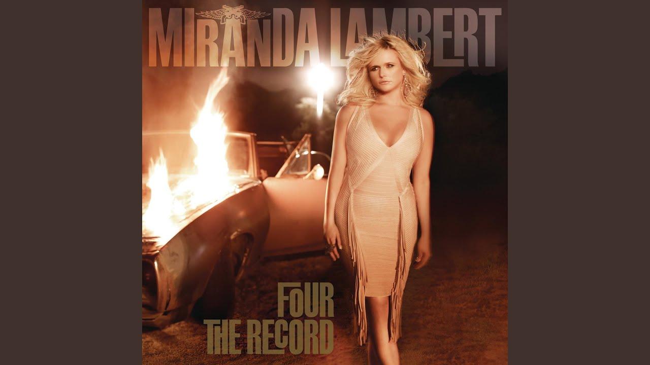 Miranda Lambert - Nobody's Fool