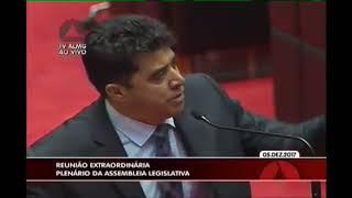 Deputado Sargento Rodrigues questiona PMMG e fala sobre CABO OSIAS DE POMPÉU