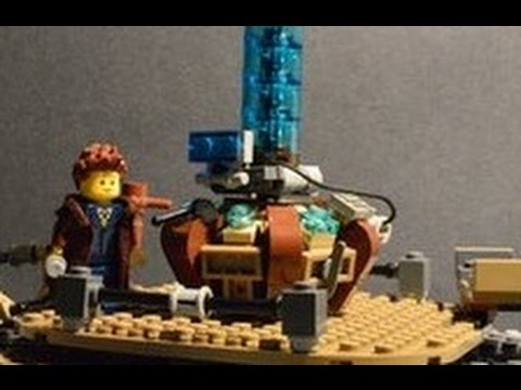 Lego Guide- Doctor Who