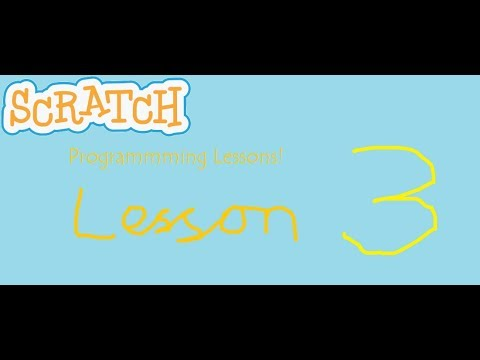 How To Make a Fighting/vs Game in Scratch (Part 3, You Win)