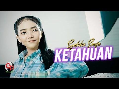 Download Lagu Syahiba Saufa Ketahuan Mp3