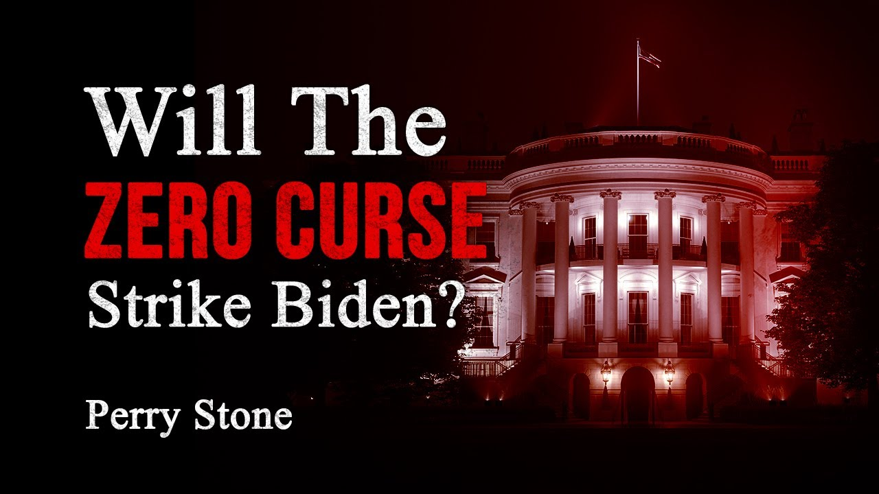 Will The Zero Curse Strike Biden | Perry Stone