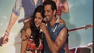 BANG BANG movie first press conference with Hrithik Roshan and Katrina Kaif - 4