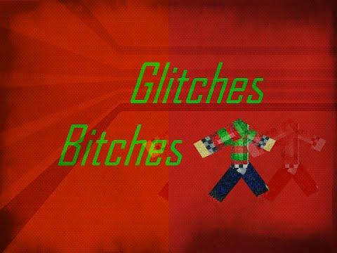 Super Craft Bros Glitch! ~ w/Jordan_Days