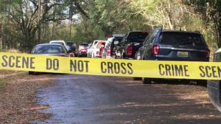 Human remains found in Mobile County could be from a missing man