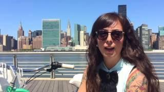KIARA: VIVERE E LAVORARE A NEW YORK CITY