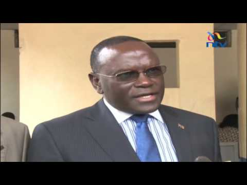 Health CS appalled by sickening state of Kenyatta National Hospital