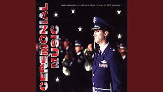 The Us Air Force Song Instrumental