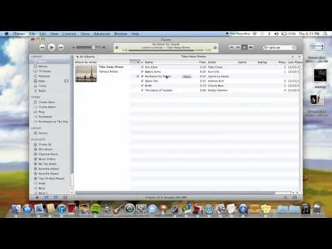 How To Trim Audio Using Itunes