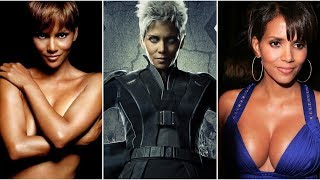 Download Halle Berry | Academy Award Winner actor | Viral Productions Video