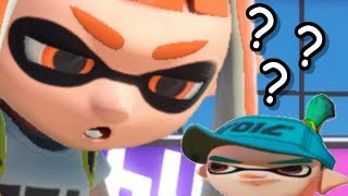 I Tried To Play Inkling on Elite Smash...