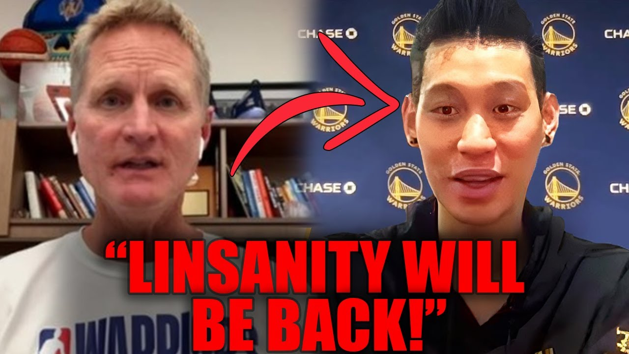 Jeremy Lin To SIGN With The Golden State Warriors? Is Linsanity BACK?