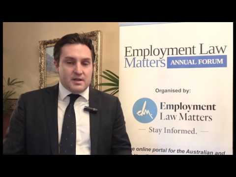 Tips to deal with terminations and unfair dismissals - Nicholas Ogilvie