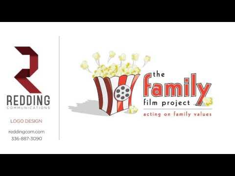 Logo Design - Family Film Project