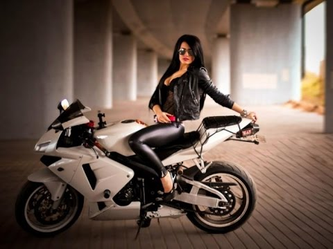 Why Motorcycles are AWESOME