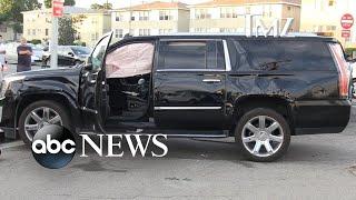 SUV crash injures actress Helen Hunt