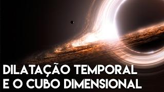 A Ciência de Interestelar: Dilatação temporal e o Cubo dimensional - O porquê das coisas