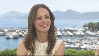 Cannes 2017 : Berenice Bejo, le Festival en porte-bonheur