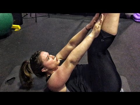 Great Workout For Women to Burn Fat & Build Muscle (Happy Mother's Day)