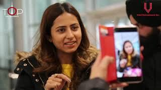 Sargun Mehta Toronto Highlights