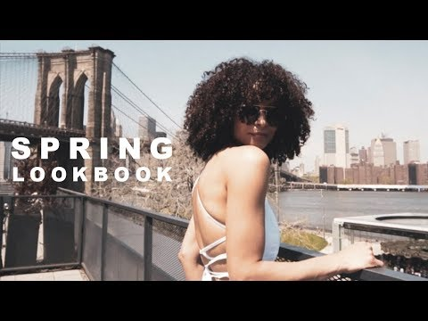 Spring Lookbook | Scout The City