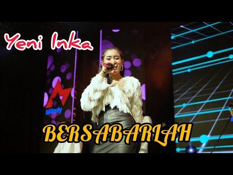 Download Lagu Yeni Inka Bersabarlah Mp3