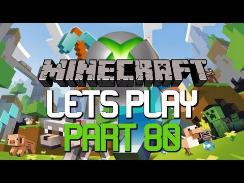 Lets Play Minecraft : Xbox 360 Edition | Part 80 So many Slime balls!!