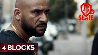 Veysel, Massiv & Gringo - 4 Blocks (Musikvideo) | TNT Serie