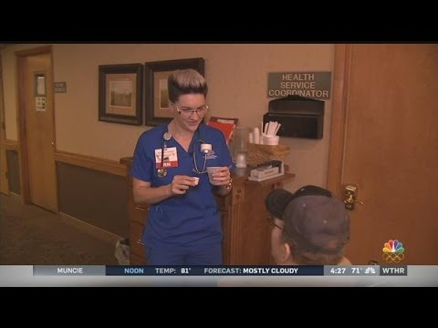 Indiana working to fill nursing shortage in geriatrics