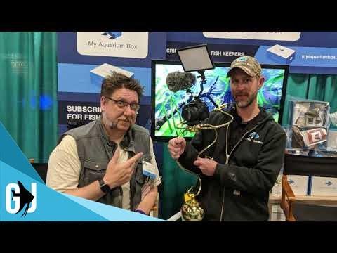 #510: Aquatic Experience 2017 Recap - Update Monday