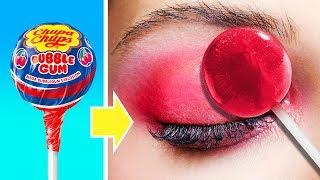 39 Trending Makeup Life Hacks