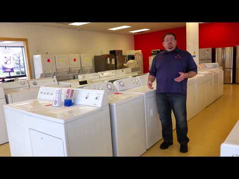 Laundry - Washers and Dryers at Appliance & Mattress Discounters