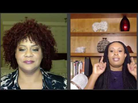 How to Support Your Stressed Adrenal Glands with celebrity actress Kim Coles