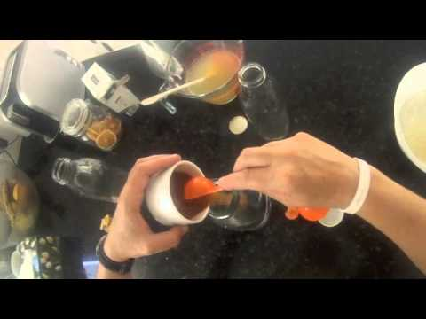 How To Make Water Based Kefir