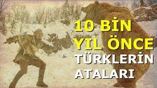 İlk Türkler Türk Tarihinin Başlangıcı ( Türklerin İlk Ana Yurdu Türk Milletinin Doğuşu )
