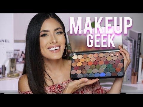 Must Have Makeup Geek Eye Shadow Singles | Melissa Alatorre