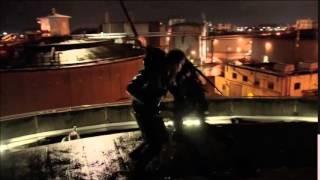 "Arrow 2x23 ""Unthinkable"" Oliver vs Slade - Ultimate fight!"