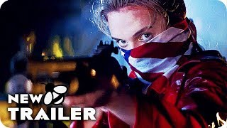 Assassination Nation Red Band Trailer (2018)