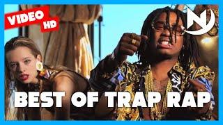 Best Trap Hip Hop Rap & RnB Mix 2020 | Black Urban Rap Hip Hop Music Songs #122