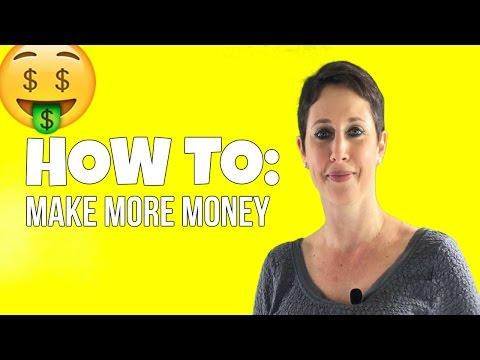HOW TO: CLOSE A DEAL AND MAKE MORE MONEY | Debra Wheatman