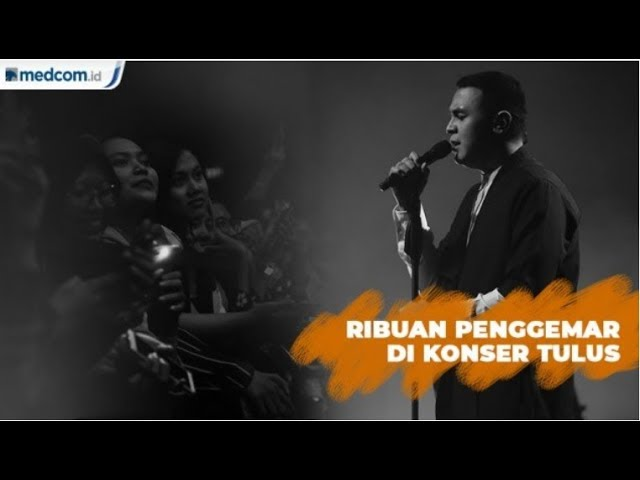 Download Konser One Intimate Night With Tulus MP3 Gratis