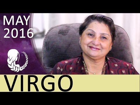 Virgo Horoscope May 2016 : Money Is High On Your Agenda