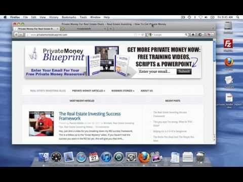 How To Build Your Buyer's List - 254 Cash Buyers In 68 Seconds
