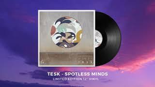 [Vinyl] New on vinyl: TESK / Philanthrope / Raw Cuts 2