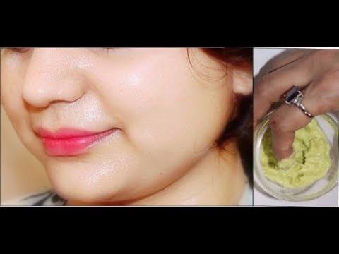Homemade Night Cream for Removing Skin Pigmentation, Dark Spots, Scars, Wrinkles & Even Tone