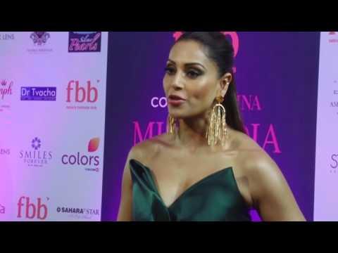 B-Town At Femina Miss India 2017