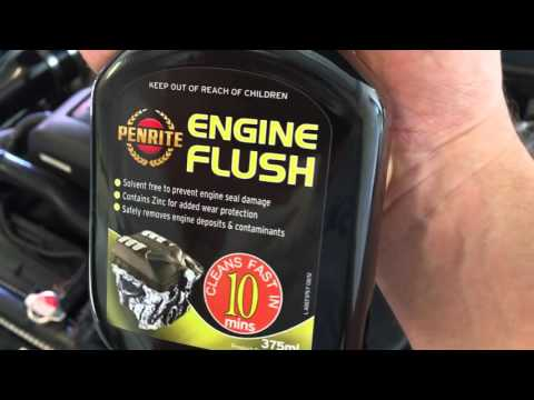 Review - Does Oil Flush Actually Work