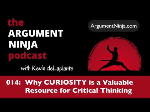 014 - Curiosity and Critical Thinking