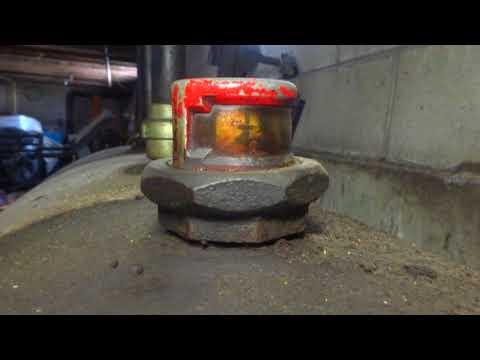 oil burner no heat call